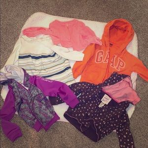 Other - Toddler girl lot